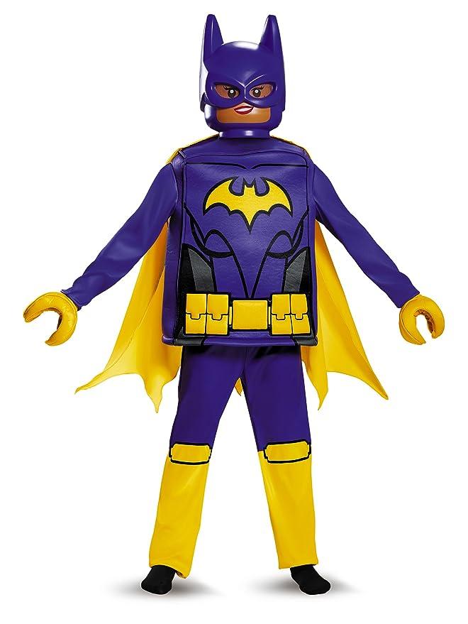 LEGO Batman Batgirl Classic Costume - 4-6 Years Amazon.co.uk Toys u0026 Games  sc 1 st  Amazon UK & LEGO Batman Batgirl Classic Costume - 4-6 Years: Amazon.co.uk: Toys ...