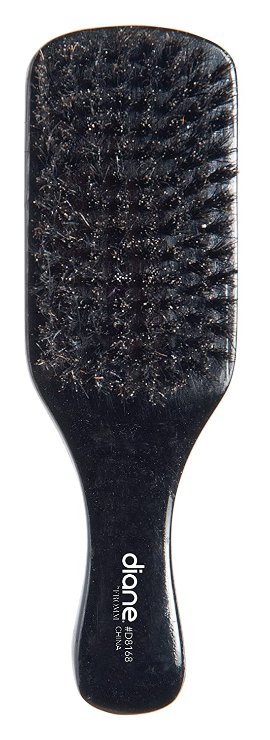 Fromm International Diane Club Brush, 100-Percent Softy Boar Bristles D8168