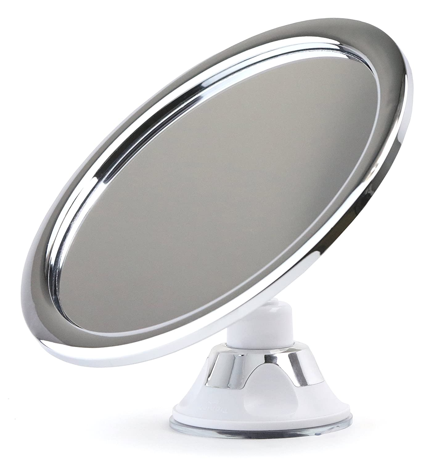 no fog bathroom mirror fogless shower mirror for no fog chrome bathroom 19745