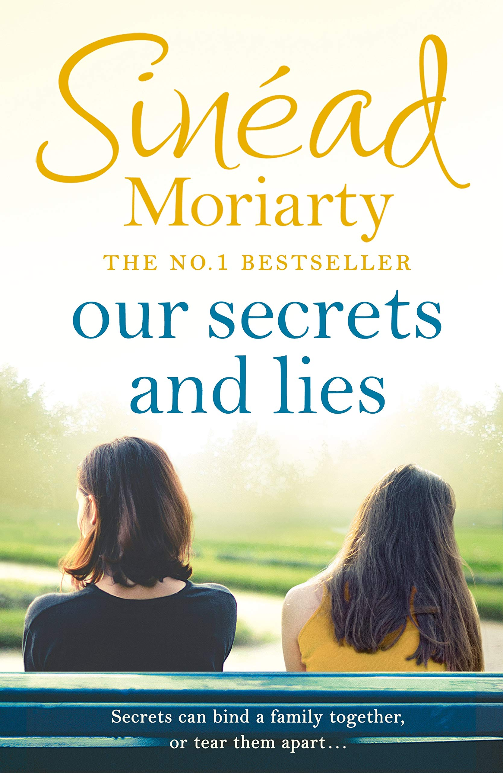 secrets and lies deutsch