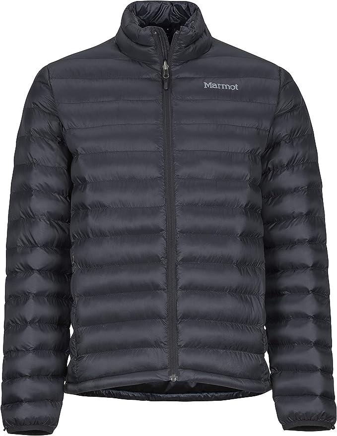 Marmot Solus Featherless Jacket Chaqueta de senderismo aislante ligera anorak resistente al agua resistente al viento Hombre chaqueta de abrigo para exteriores