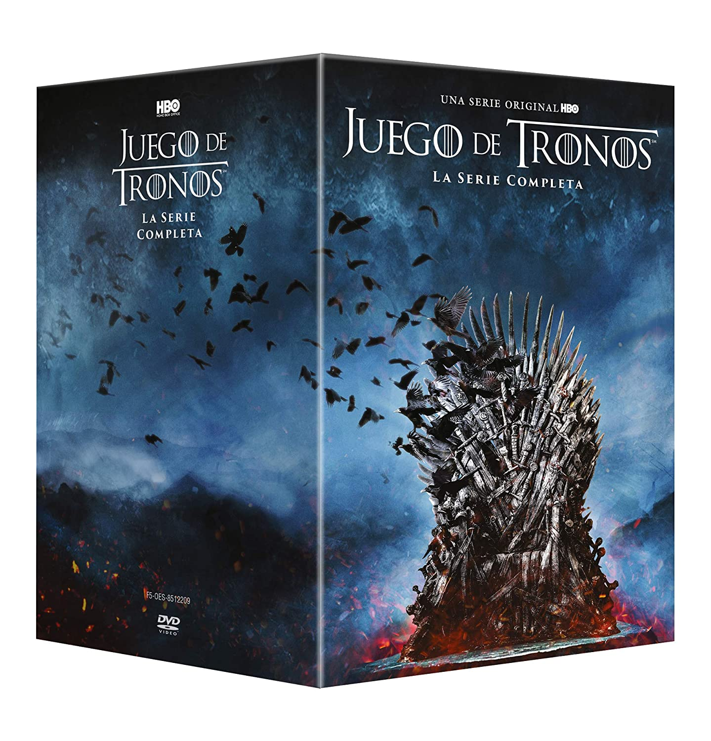 Juego De Tronos Temporada 1 8 Colección Completa Dvd Amazon Es Lena Headey Peter Dinklage Maisie Williams Emilia Clarke Kit Harington David Benioff Creator D B Weiss Creator Timothy Van Patten Brian Kirk Lena Headey