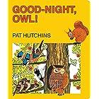 Good Night, Owl! (Classic Board Books)