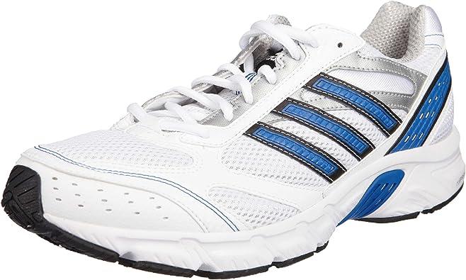 adidas Men's Running Shoes Black Size