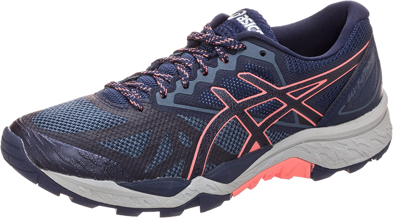 ASICS Gel-Fujitrabuco 6, Zapatillas de Running para Mujer