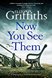 Now You See Them: Stephens & Mephisto Mystery 5