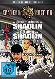Eastern Double Feature Vol. 6: Das tödliche Vermächtnis der Shaolin / Die Belagerung der Shaolin
