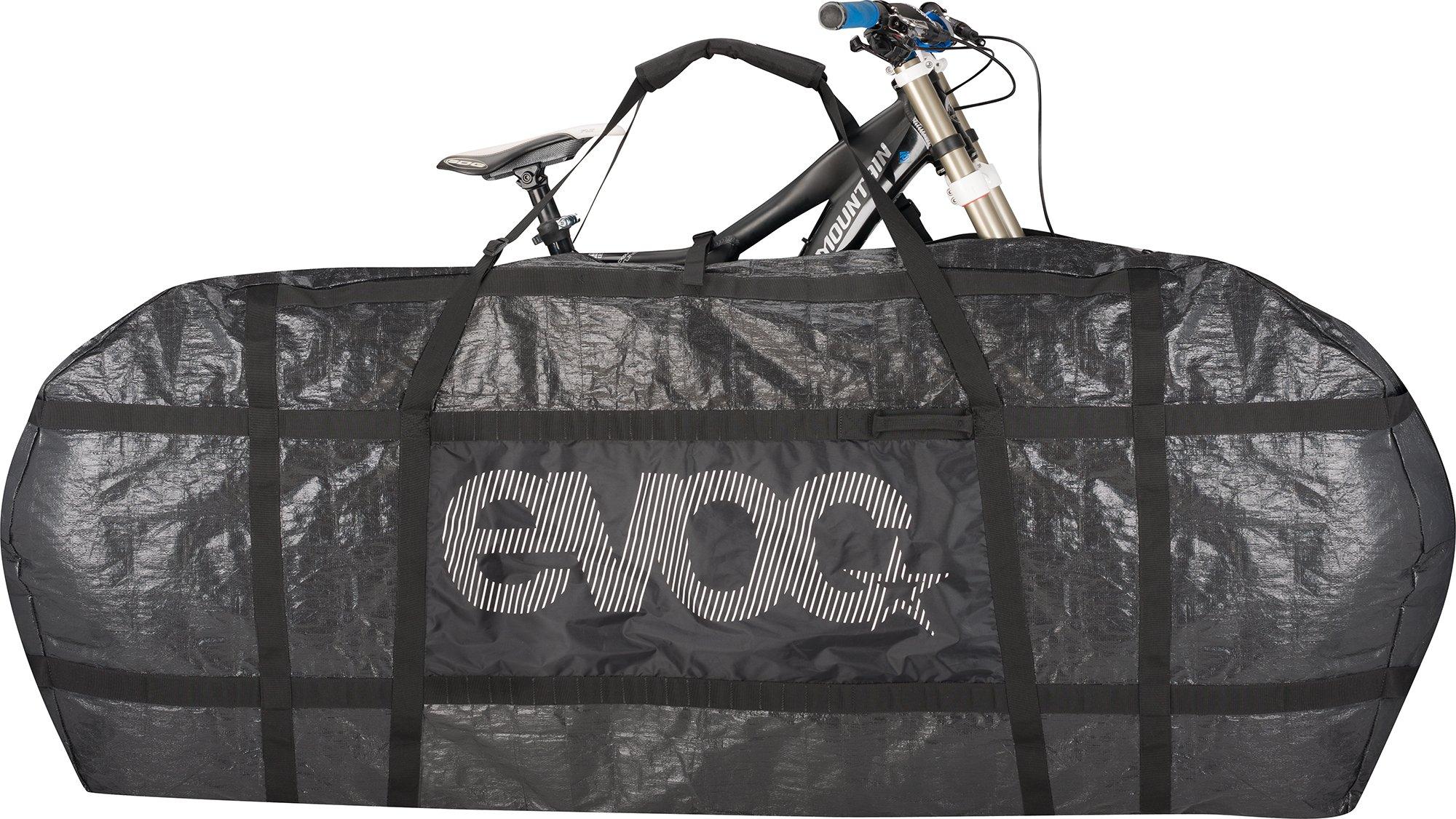 Evoc Bike Cover Black, 360l