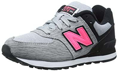New Balance Nbkl574Pzp, Homme, Rose (Pink/Textile), Taille 33