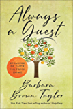 Always A Guest: Speaking of Faith Far From Home