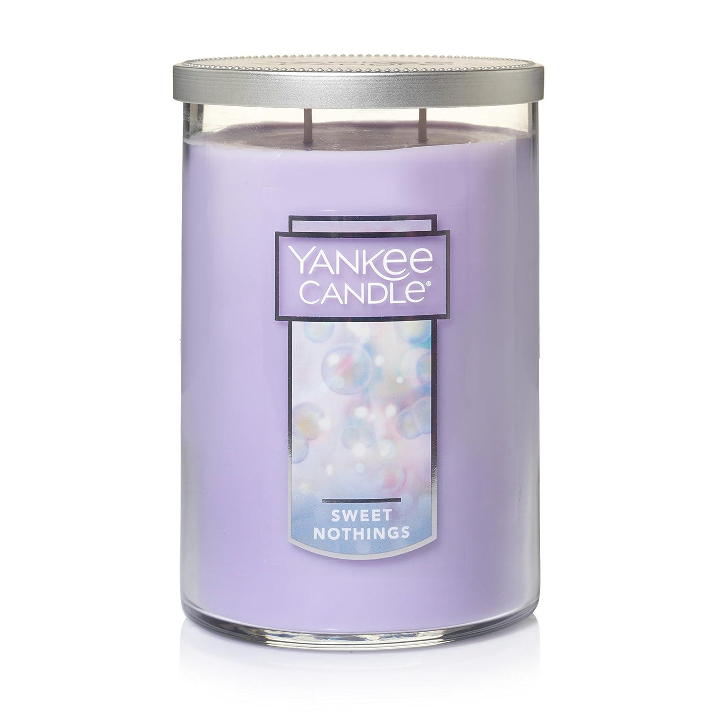 Sweet Nothings 1577127Z Yankee Candle Large Jar Candle