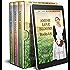 Amish Love Blooms Books 4- 6: Amish Romance
