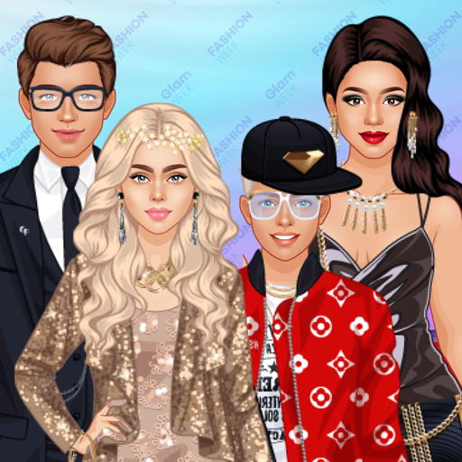 Superstar Family - Celebrity Fashion