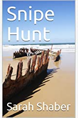 Snipe Hunt (The Professor Simon Shaw Murder Mysteries Book 2)