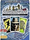 Ravensburger 20761 - Scotland Yard Das Kartenspiel Familienspiel