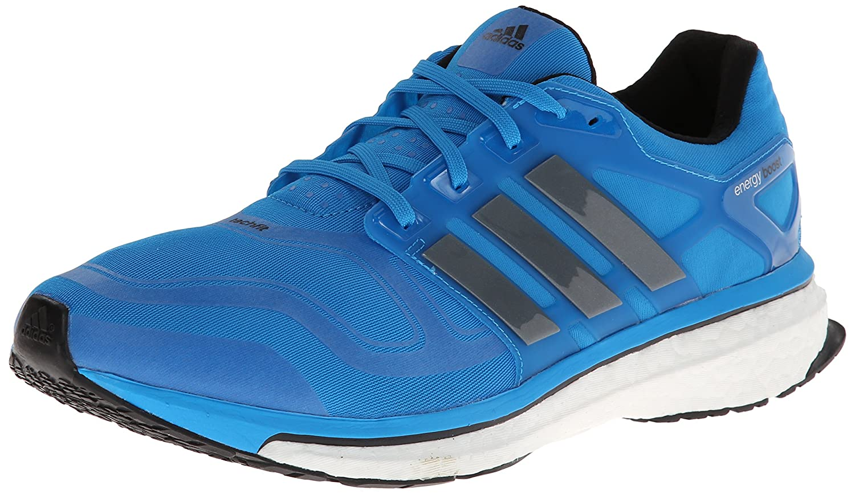 more photos 2e44f 33832 Amazon.com   adidas Performance Men s Energy Boost 2 M Cushioned Running  Shoe   Running
