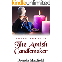 The Amish Candlemaker (Hannah's Story Book 1)
