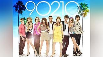 90210, Season 2