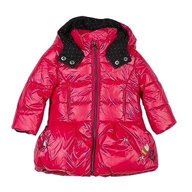 fe22f15ca64a Catimini Baby Girls  Parka ENDUITE Coat