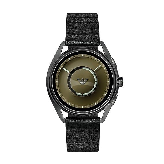 fe328e339785 Emporio Armani Smartwatch ART5009  Amazon.es  Relojes