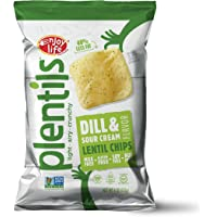 Enjoy Life Foods Plentils, Dill And Sour Cream, 113 gm