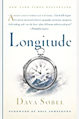 Longitude: The True Story of a Lone Genius Who Solved the Greatest Scientific Problem of His Time Kindle Edition