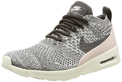 6f89a2a4fb Nike Women's Air Max Thea Ultra Flyknit Trainers: Nike: Amazon.ca ...