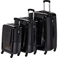 Samsonite Winfield 2 Hardside Luggage with Spinner Wheels, Brushed Anthracite, 2-Piece Set (20/24)