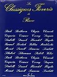 Classiques favoris du Piano Volume 7