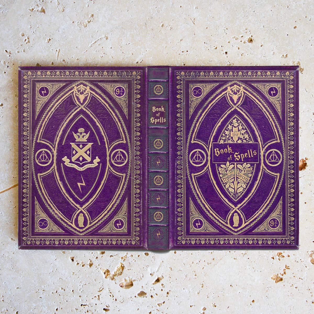 Funda para Kindle con dise/ño de Harry Potter para Todos los lectores electr/ónicos de 6 Pulgadas