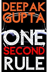 One Second Rule Kindle Edition
