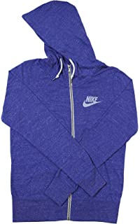 b329bf225c5d Amazon.com  Nike NSW Full Zip Hoodie Mens - Olive Large  Sports ...