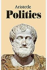 Politics Kindle Edition