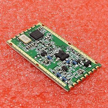 RFM23BP 433Mhz HopeRF 30dBm 1W High Power RF Wireless Transceiver