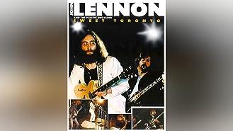 Various - John Lennon & The Plastic Ono Band- Sweet Toronto