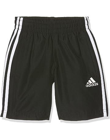 adidas Short YB 3-Stripes des Shorts pour garçon fe99dcb6157