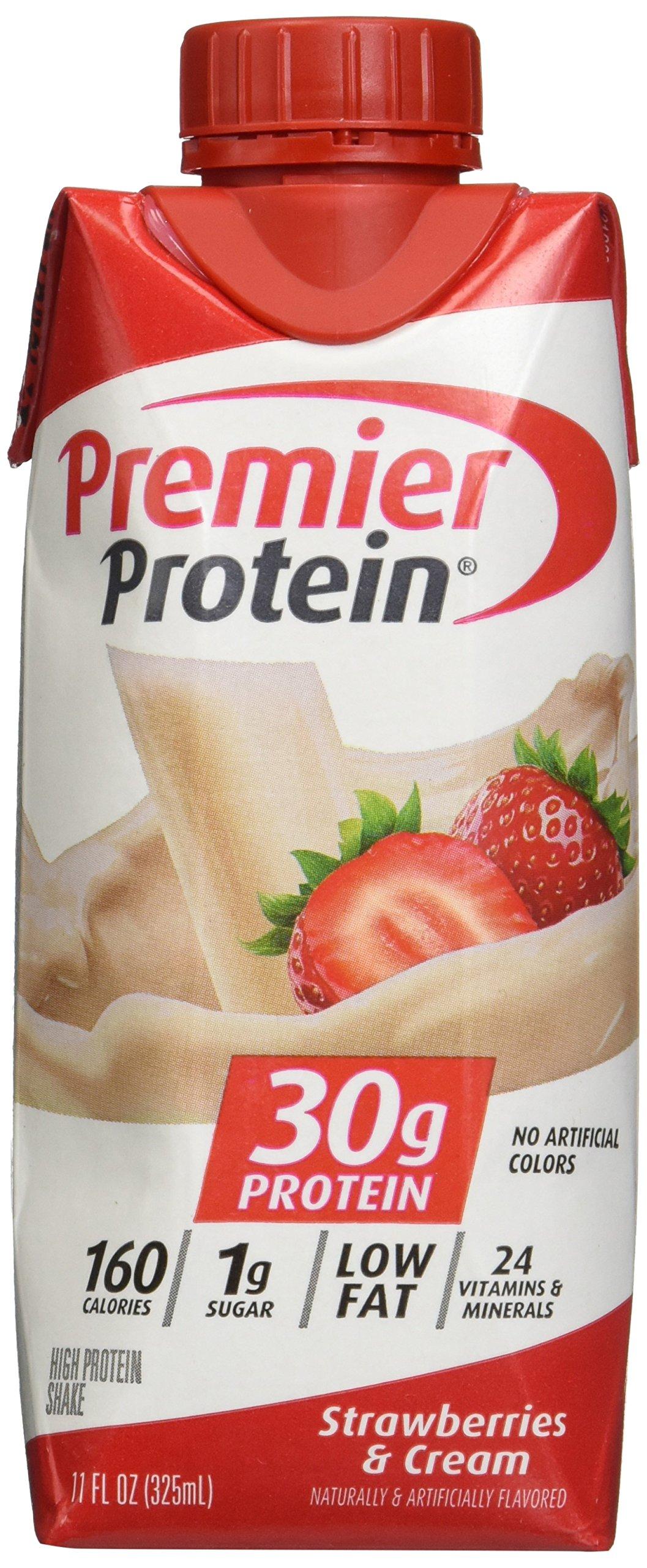allevo protein shake