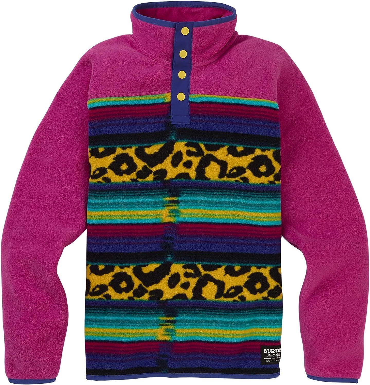 Burton Kids Spark Anorak Fleece