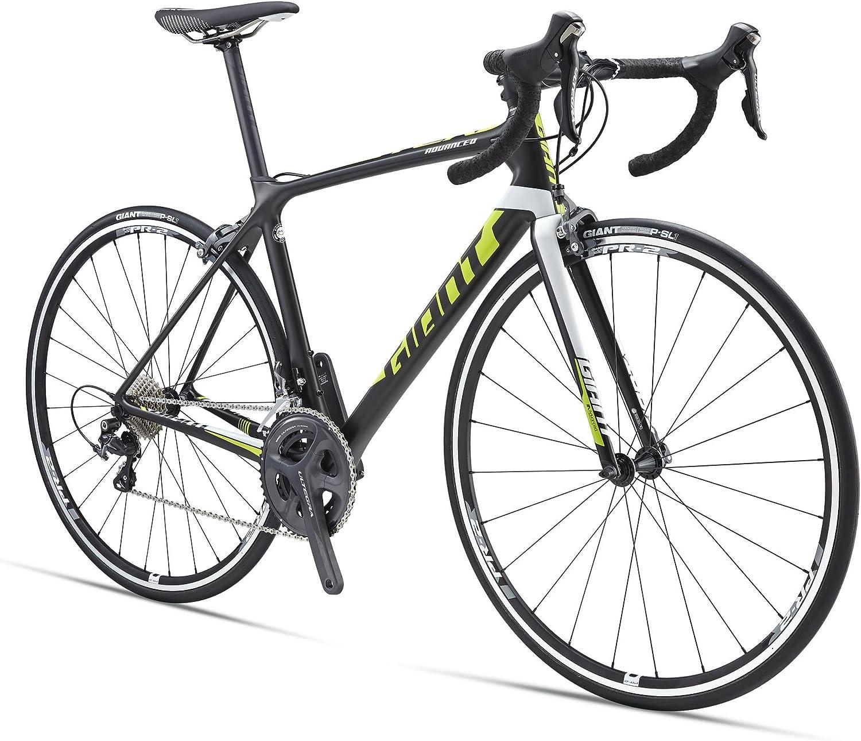 Giant - Bicicleta TCR Advanced 1, Medium: Amazon.es: Deportes y ...