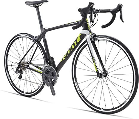 Giant - Bicicleta TCR Advanced 1, Medium: Amazon.es: Deportes y ...