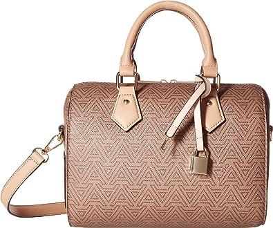 323e860284 ALDO Women s Buccino Cognac One Size  Handbags  Amazon.com