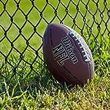 Wilson NFL Supergrip Composite Junior  Football
