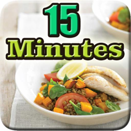 15 Mins Meals