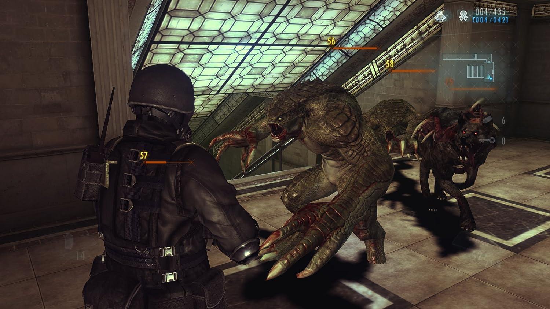 Resident Evil Revelations Collection Standard Edition Switch Revelation English Us Games Nintendo Capcom U S A Inc Video