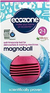 Ecozone M807 Magnoball - Bola antical: Amazon.es: Salud y ...