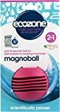 Ecozone Magnoball - Anti-Limescale Ball for Washing Machine & Dishwasher  Lasts up to 5 years