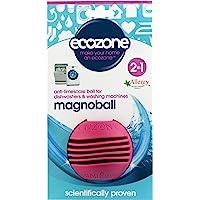 Ecozone Magnoball - Anti-Limescale Bal voor Wasmachine & Vaatwasser Gaat tot 5 jaar mee