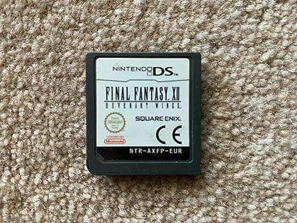 Final Fantasy Xii Revenant Wings: Amazon.es: Videojuegos