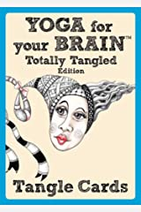 Yoga For Your Brain Totally Tangled Edition (Design Originals) Cards