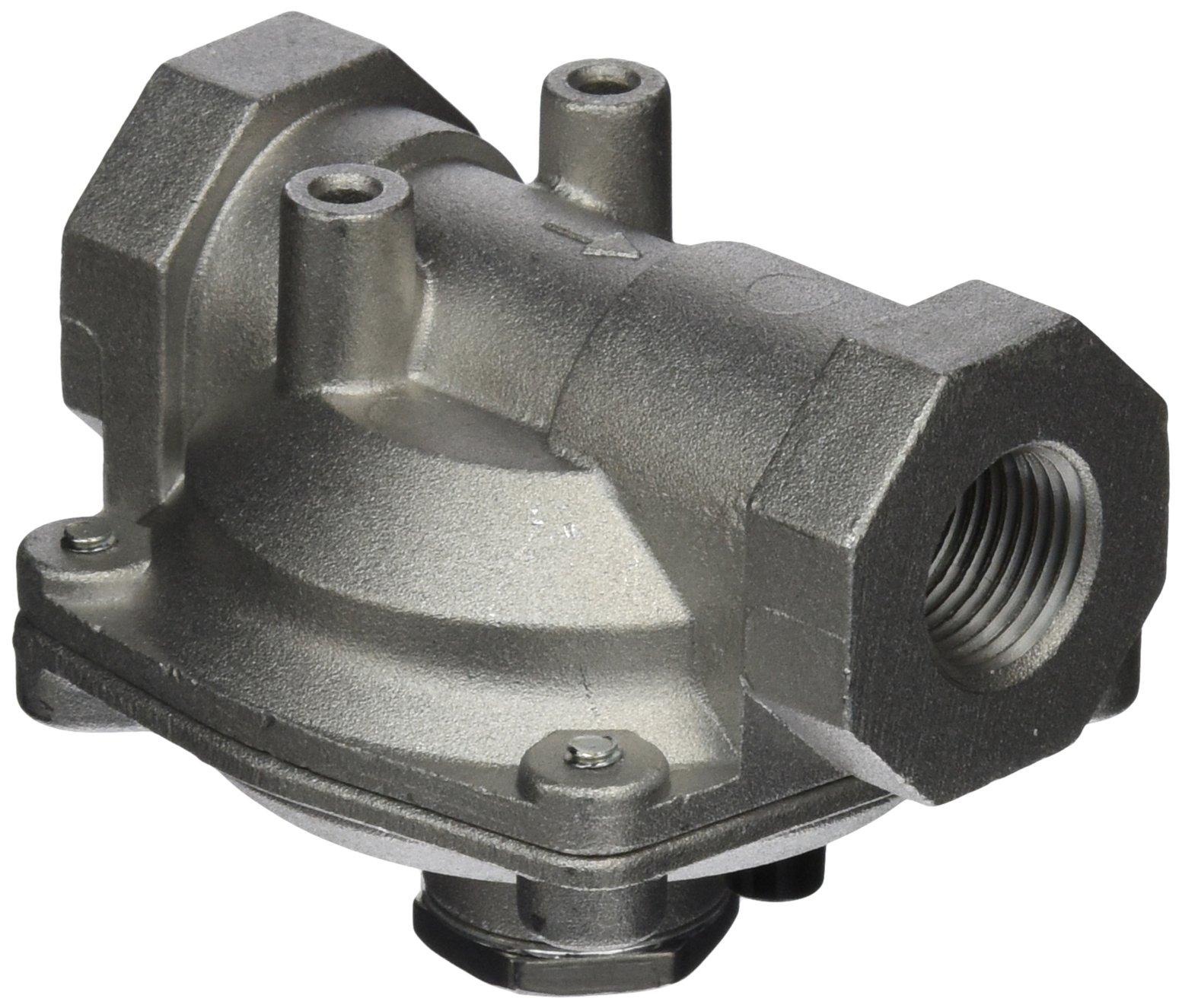 GE WB19T10078 Range/Stove/Oven Pressure Regulator